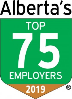 Alberta Top Employer 2019
