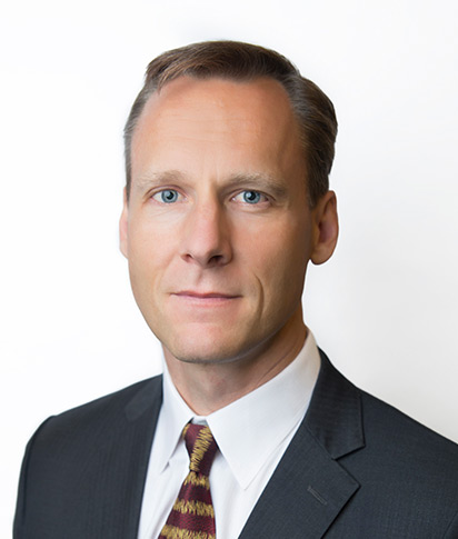 Garrett K. Ulmer, P.Eng. - Chief Operating Officer